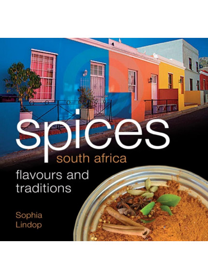 Spices South Africa: Flavours and Traditions
