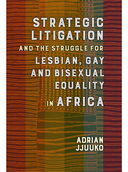 Strategic Litigation and the Struggles of Lesbian, Gay and