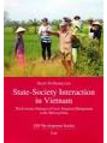 State-Society Interaction in Vietnam