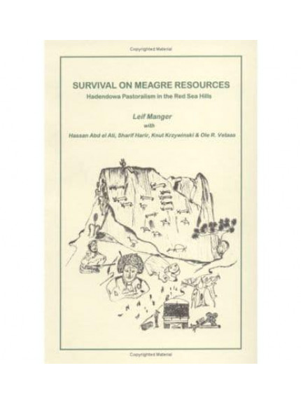 Survival On Meagre Resources