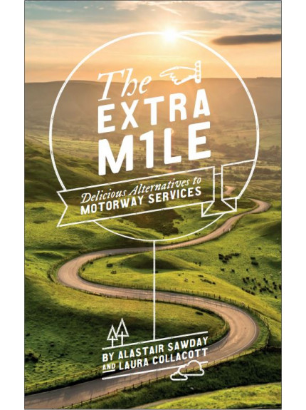 Extra Mile, The: 2017 [1st Edition ]