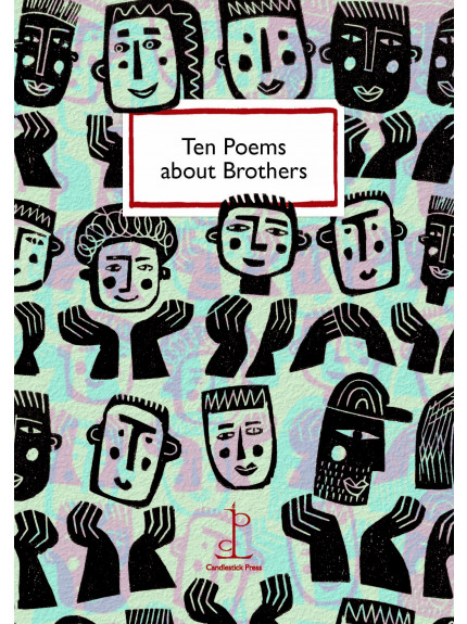 Ten Poems about Brothers