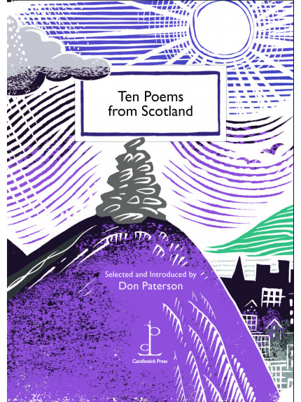 Ten Poems from Scotland 2nd Edition