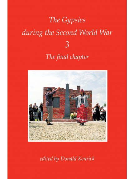 Final Chapter, The: Gypsies During the Second World War: