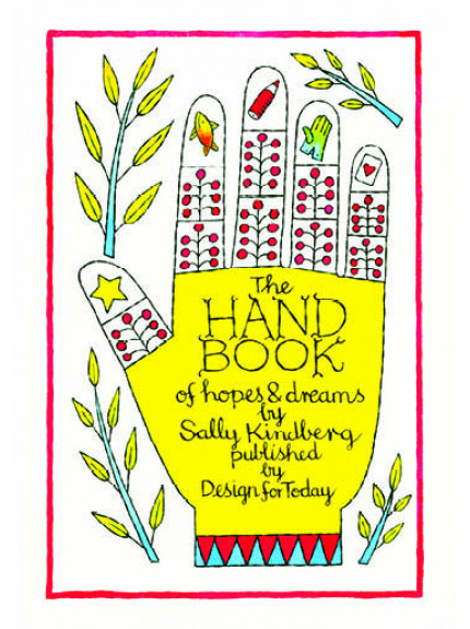 Hand Book of hopes and dreams, The