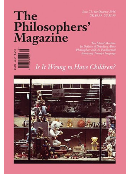 TPM Philosophers' Magazine