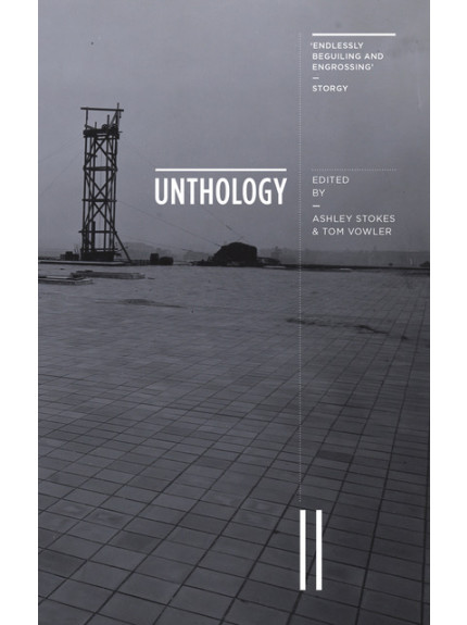 Unthology 11