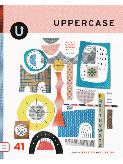 Uppercase 41 April May June 2019