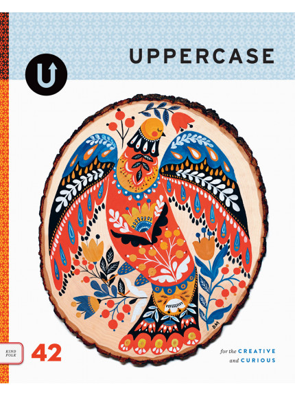 Uppercase 42 July August September 2019