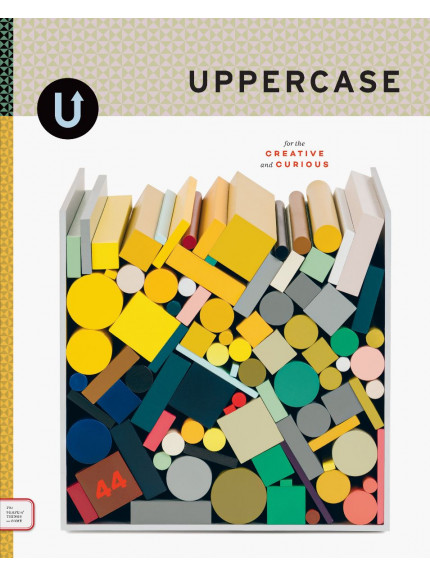 Uppercase 44 January February March 2020