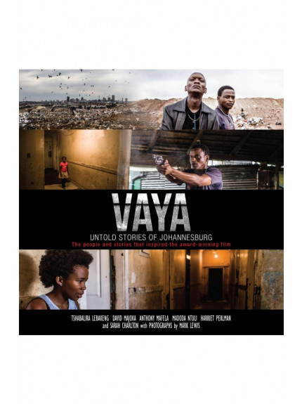 Vaya Untold Stories of Johannesburg