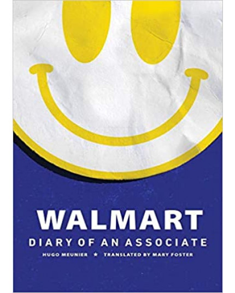 Walmart Diary of an Associate