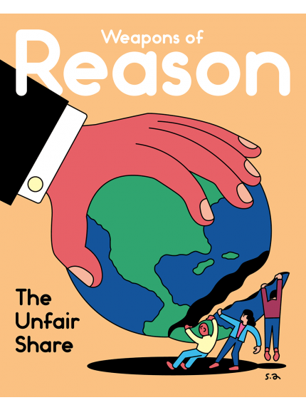Weapons of Reason 7 Dec 2019