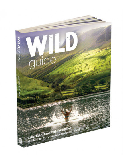 Wild Guide: Lakes & Dales