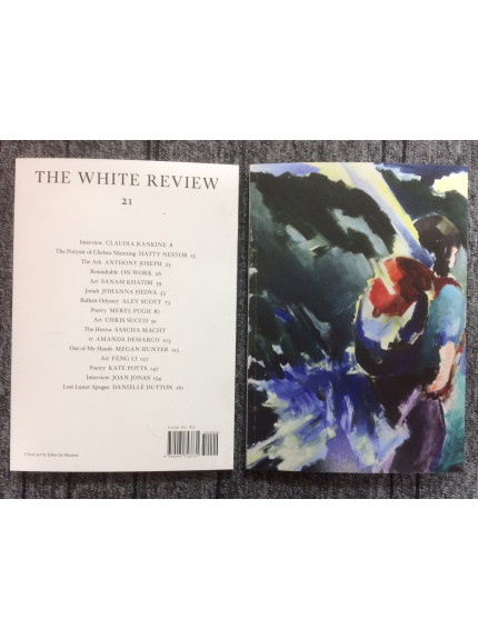 White Review