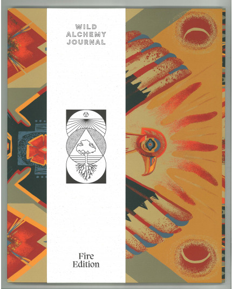 Wild Alchemy Journal
