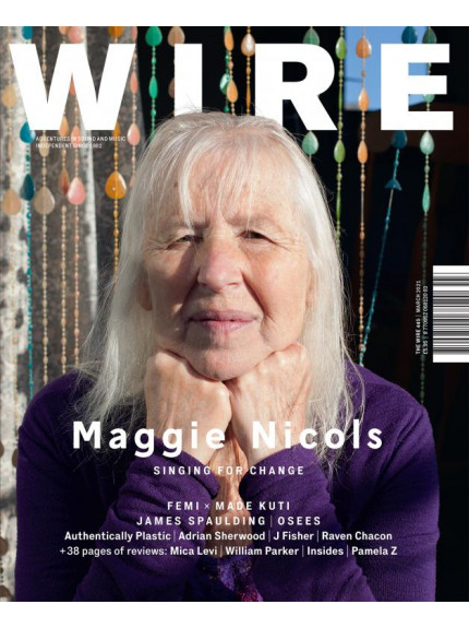 Wire 445 March 2021