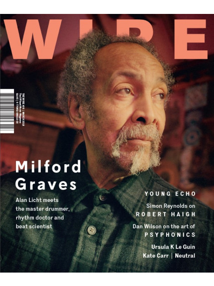 Wire 409 March 2018