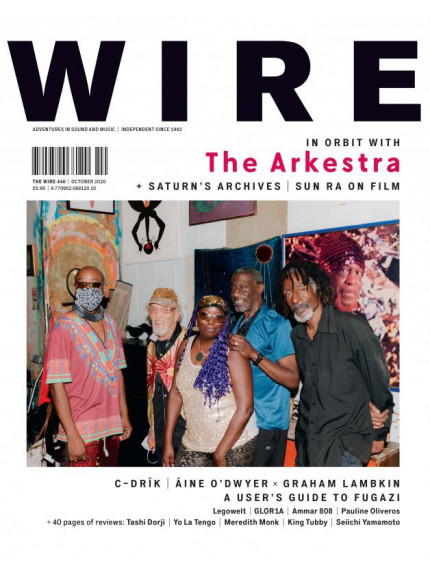 Wire 440 October 2020