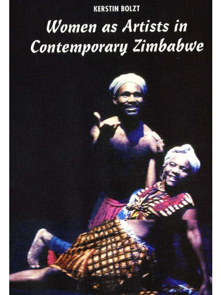 Women as Artists in Contemporary Zimbabwe