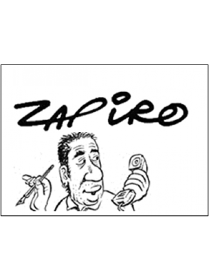 Do the Ma'Corona Zapiro Annual 2020