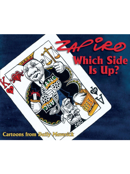 Which Side is Up? Zapiro 2019 Annual