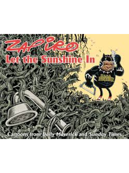 Zapiro; Let the Sunshine In