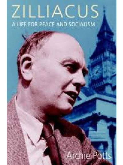 Zilliacus: A Life For Peace and Socialism