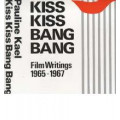 Kiss Kiss Bang Bang Cover -ISBN 9780714506586
