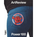 Art Review November 2016 Power 100 cover