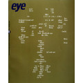 Eye 30 back issue magazine