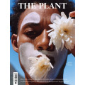 The Plant Issue 15 face cover