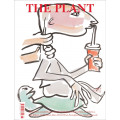The Plant Issue 15  turtle cover